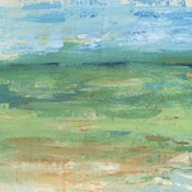 Spring Green Pasture II