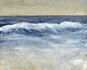 Breaking Shore Waves II