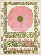 Antique Seed Packets XV