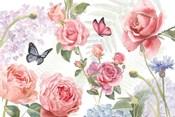 Boho Bouquet I