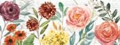 Flower Fest I Panel
