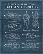 Vintage Sailing Knots XIII