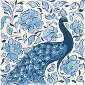 Peacock Garden IV v2