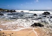 Oahu Rocky Shores I