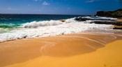 Oahu Shore Waves
