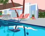 Pool Lounge I