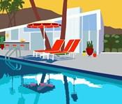 Pool Lounge II