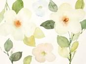 Dreamy Blooms II