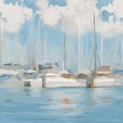 Golf Harbor Boats I