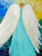 Dreams and Angel Wings