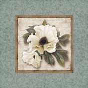 Silversage Flower I