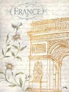 Golden Paris II