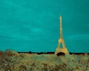 Teal Paris