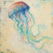 Creatures of the Ocean I