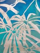 Silver Palms I