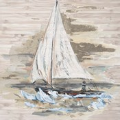 Rough Sailing I
