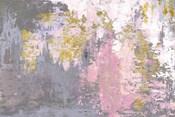 Pink Magic Abstract