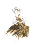 Fashion in Gold II
