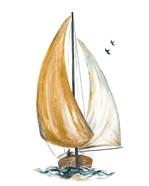 Gold Sail I