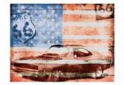 USA Drive