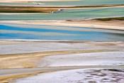 Laguna Salar de Talar, San Pedro de Atacama, Chile