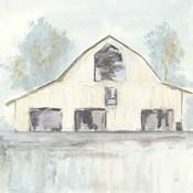White Barn V