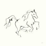 Line Horse V