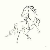 Line Horse IV