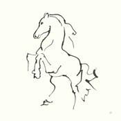 Line Horse I