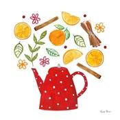 Organic Tea IV