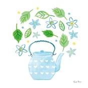 Organic Tea III