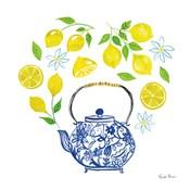 Organic Tea II