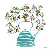 Organic Tea I