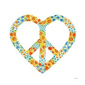 Peace and Love II