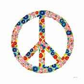 Peace and Love I