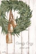 Copper Bells Ring