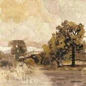 Traditional Landscape 3