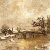Traditional Landscape 4