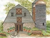 Bluebird Barn