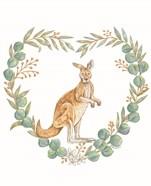 Kangaroo Love