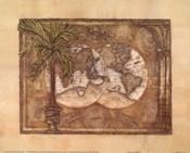 Terra Graphic I