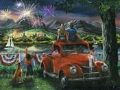 Celebration Across the River