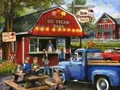 The Ice Cream Barn