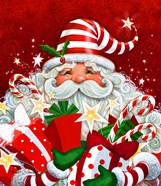 Magical Santa