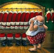 Santas Closet