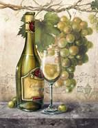 Vin Blanc Elegant