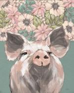 Patrice the Pig