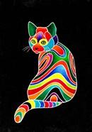 Carnival Cats 1
