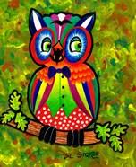Carnival Owl II