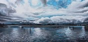 Panoramic Painting